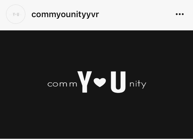 CommYOUnityYVR