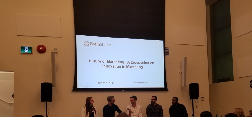 Future of Marketing: A Discussion on Innovation in Marketing